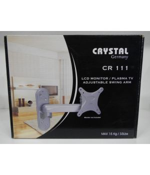 Кронштейн Crystal Germany 14`-23` CR-111