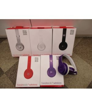 Наушники Monster Beats 8 By Dr Dre Solo 3