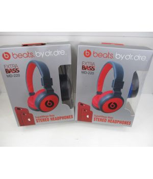 Наушники Monster Beats By Dr Dre MS 220